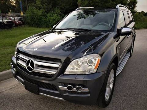 2010 mercedes benz gl class for sale in spring tx for Mercedes benz spring tx