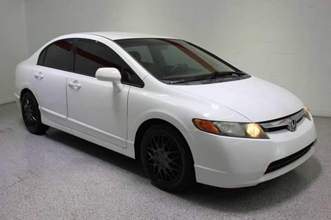 2008 Honda Civic for sale in Davie, FL