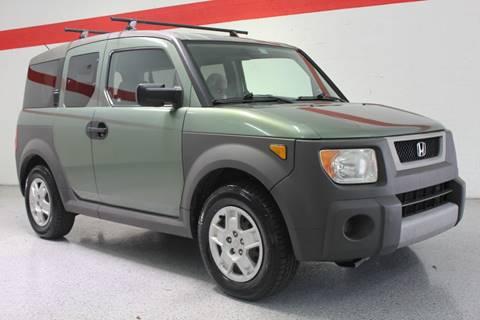 2005 Honda Element for sale in Davie, FL