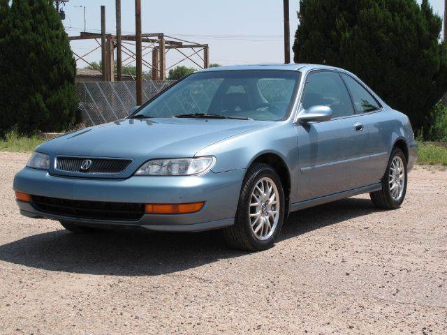 1999 acura cl 3 0 2dr coupe in commerce city co low down auto loans