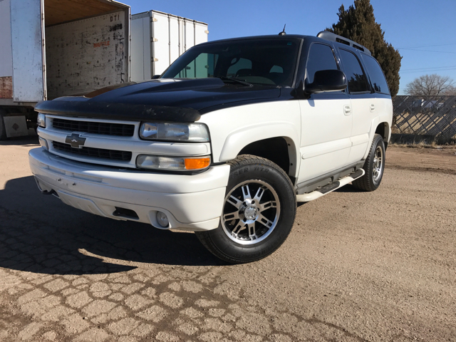 2004 chevy tahoe 4x4 wont work