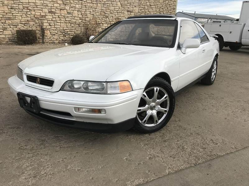 1993 acura legend ls 2dr coupe in commerce city co low. Black Bedroom Furniture Sets. Home Design Ideas