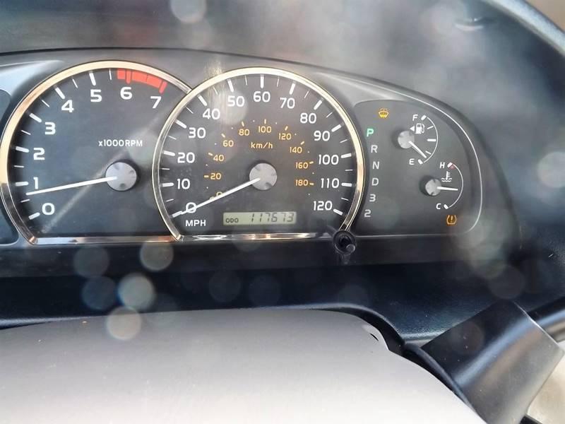 2007 Toyota Sequoia for sale at Speed Auto Gallery in La Mesa CA