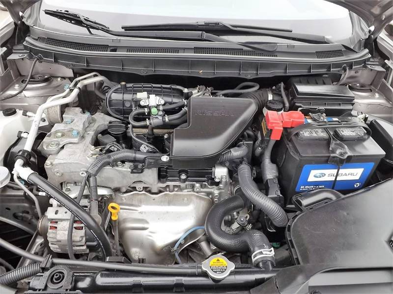 2013 Nissan Rogue for sale at Speed Auto Gallery in La Mesa CA