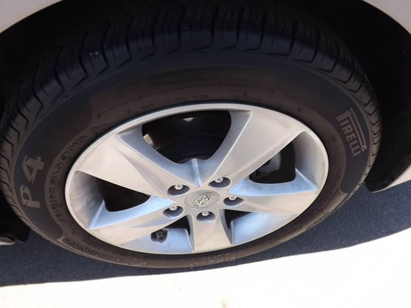 2013 Hyundai Elantra for sale at Speed Auto Gallery in La Mesa CA