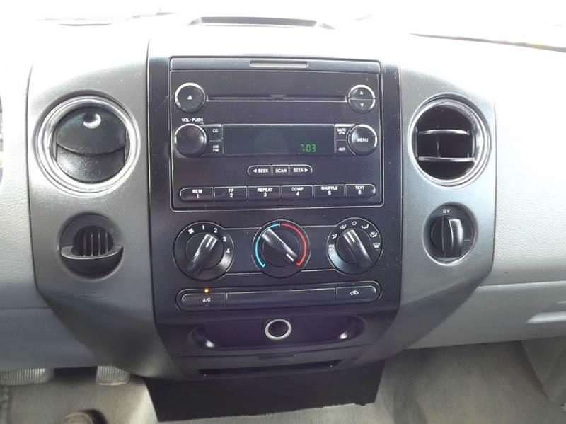 2006 Ford F-150 for sale at Speed Auto Gallery in La Mesa CA