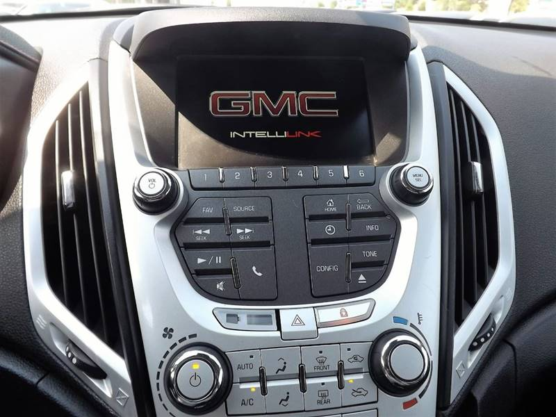 2015 GMC Terrain for sale at Speed Auto Gallery in La Mesa CA