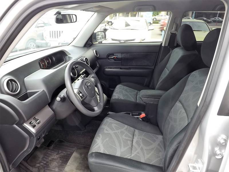 2013 Scion xB for sale at Speed Auto Gallery in La Mesa CA