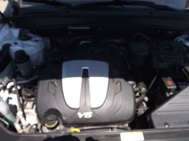 2011 Hyundai Santa Fe for sale at Speed Auto Gallery in La Mesa CA