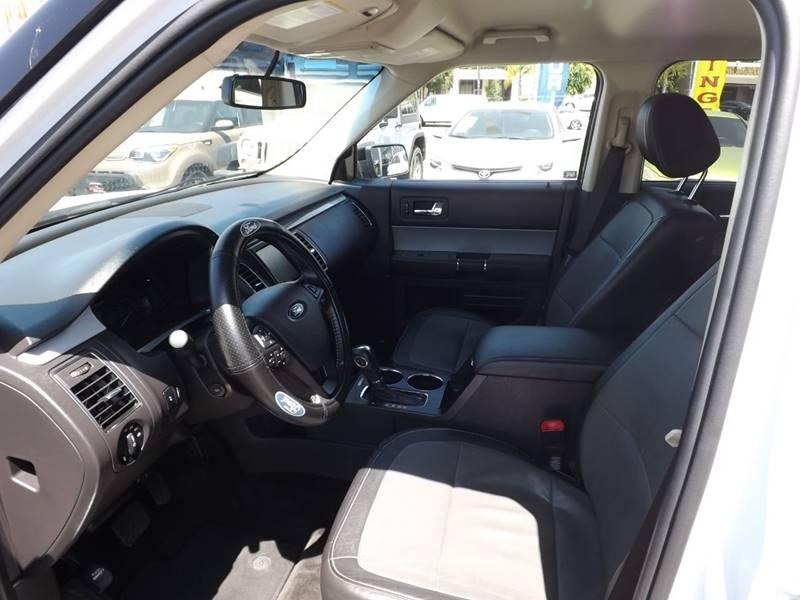 2014 Ford Flex for sale at Speed Auto Gallery in La Mesa CA
