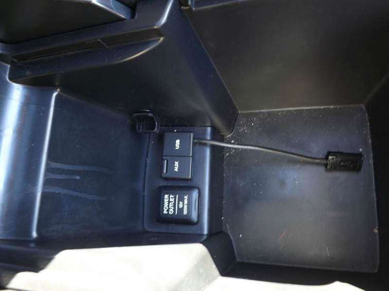2012 Honda Accord for sale at Speed Auto Gallery in La Mesa CA