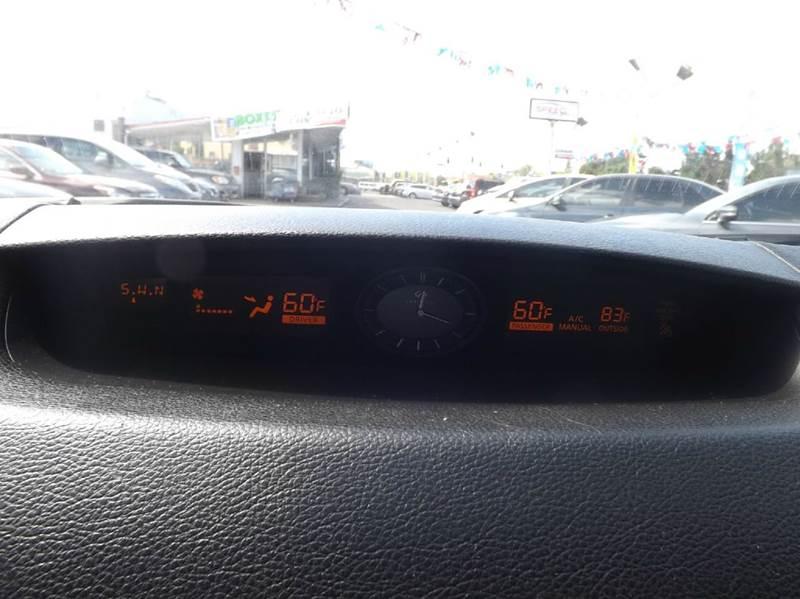 2005 Infiniti G35 for sale at Speed Auto Gallery in La Mesa CA