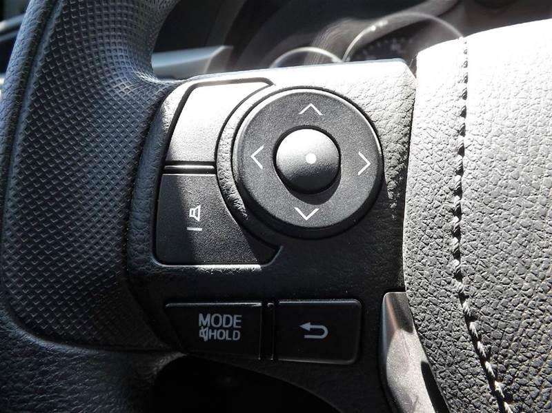 2015 Toyota Corolla for sale at Speed Auto Gallery in La Mesa CA