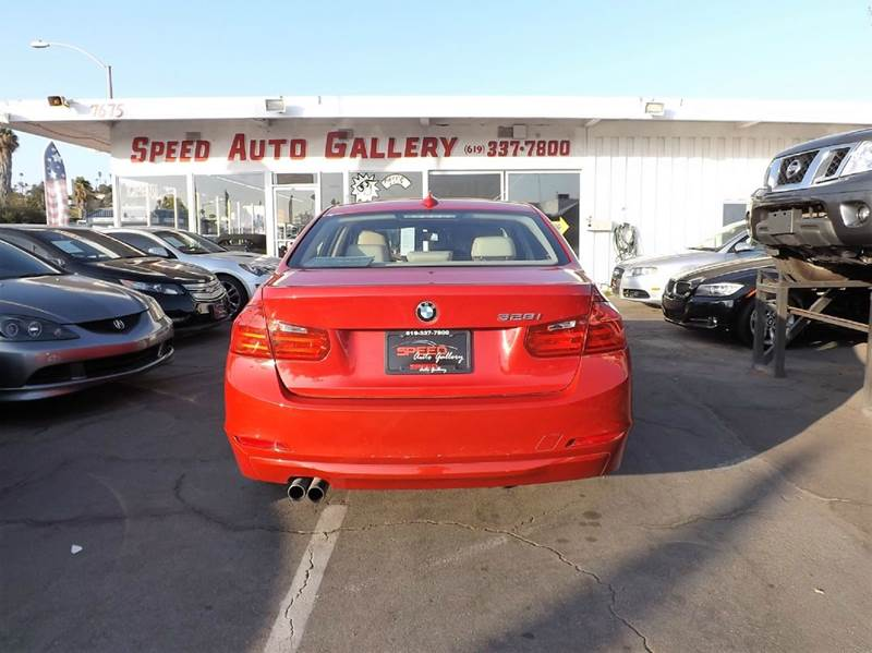 2013 BMW 3 Series for sale at Speed Auto Gallery in La Mesa CA