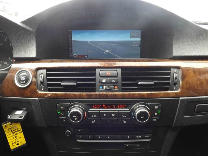 2010 BMW 3 Series for sale at Speed Auto Gallery in La Mesa CA