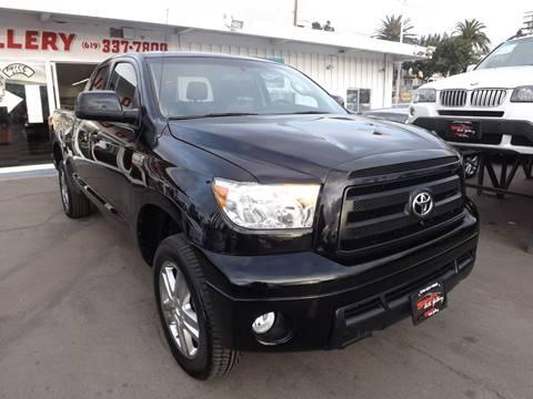 2010 Toyota Tundra for sale at Speed Auto Gallery in La Mesa CA