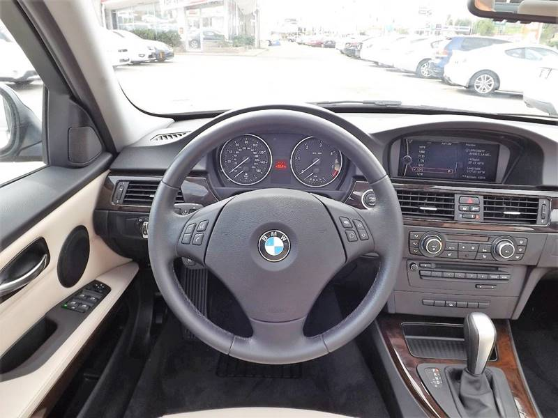 2011 BMW 3 Series for sale at Speed Auto Gallery in La Mesa CA