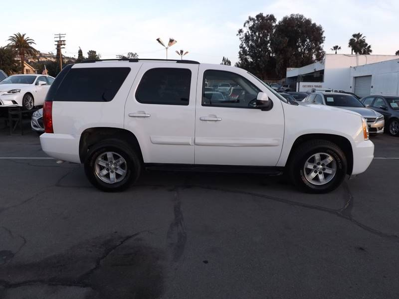 2009 GMC Yukon for sale at Speed Auto Gallery in La Mesa CA