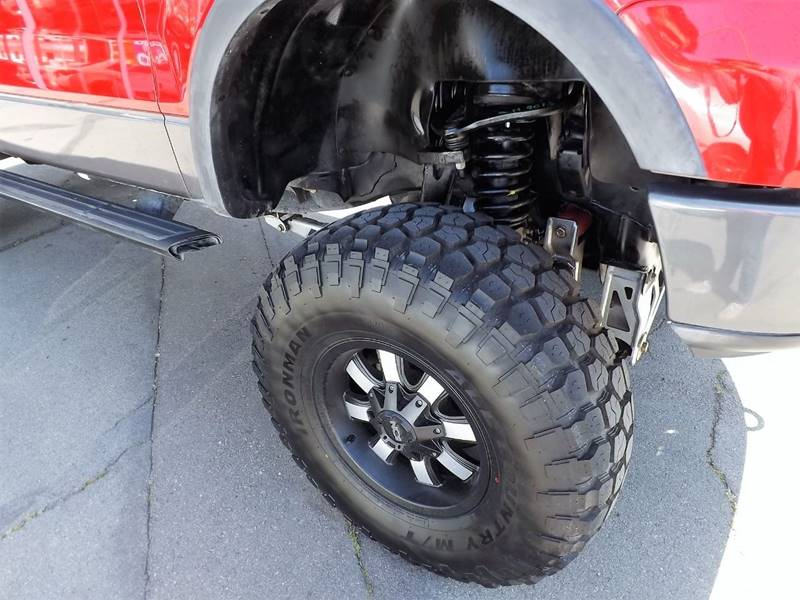 2004 Ford F-150 for sale at Speed Auto Gallery in La Mesa CA