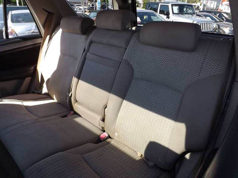 2006 Toyota 4Runner for sale at Speed Auto Gallery in La Mesa CA