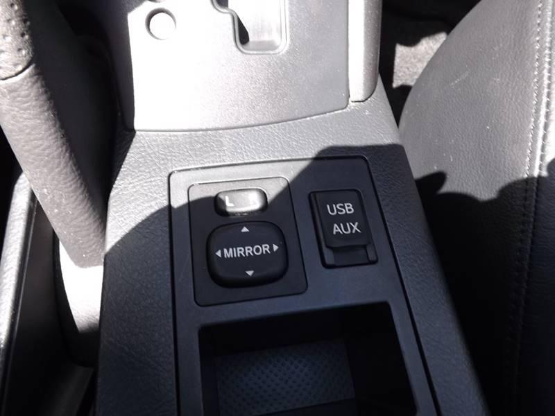 2012 Toyota RAV4 for sale at Speed Auto Gallery in La Mesa CA