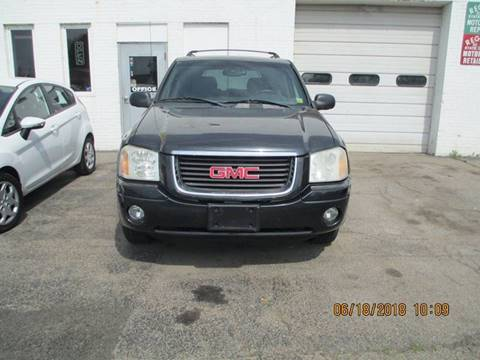 2003 GMC Envoy for sale in Silver Creek, NY