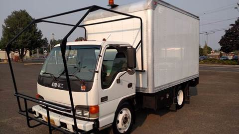 1999 GMC W4500 for sale at Teddy Bear Auto Sales Inc in Portland OR
