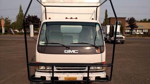 1999 GMC W4500