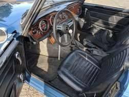 1973 Triumph TR6 Kool - Portland OR