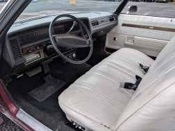 1974 Chevrolet Caprice Convertible - Portland OR