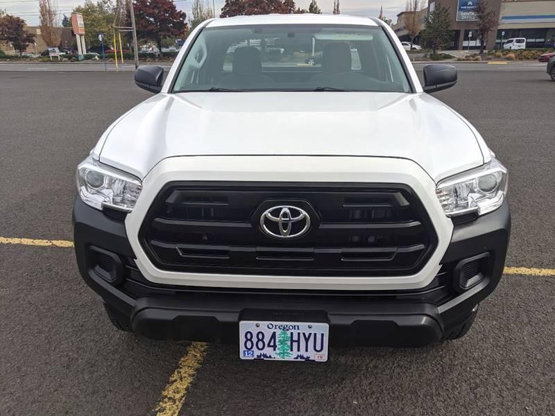 2016 Toyota Tacoma 4x2 SR 4dr Access Cab 6.1 ft LB - Portland OR