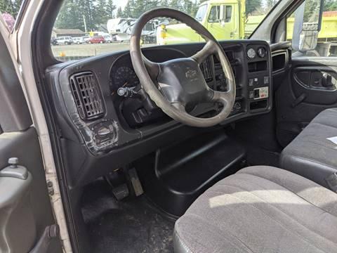 2004 Chevrolet C4500