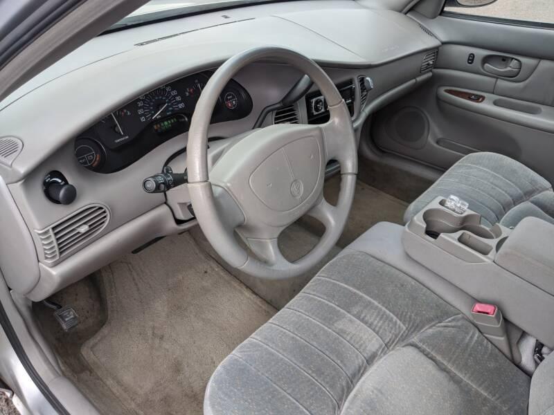 2004 Buick Century Special Edition 4dr Sedan - Portland OR