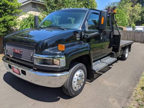 2003 GMC C5500