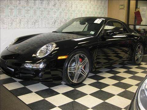 2008 Porsche 911 for sale at Rolfs Auto Sales in Summit NJ