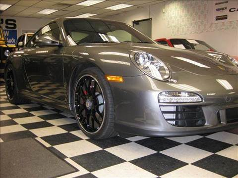 2011 Porsche 911 for sale at Rolfs Auto Sales in Summit NJ