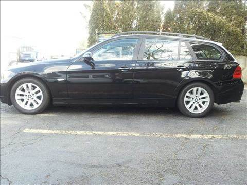 2006 BMW 3 Series for sale at Rolfs Auto Sales in Summit NJ