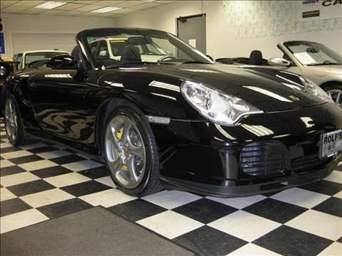 2005 Porsche 911 for sale at Rolfs Auto Sales in Summit NJ