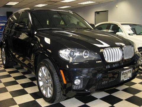 2011 BMW X5 for sale at Rolfs Auto Sales in Summit NJ
