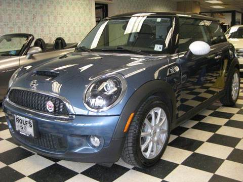 2010 MINI Cooper for sale at Rolfs Auto Sales in Summit NJ