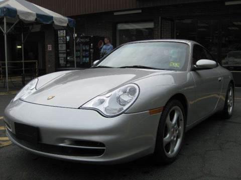 2002 Porsche 911 for sale at Rolfs Auto Sales in Summit NJ