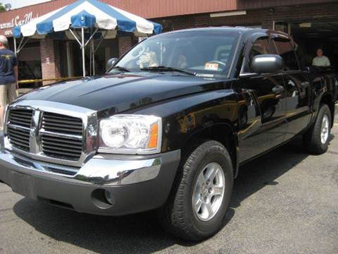 2005 Dodge Dakota for sale at Rolfs Auto Sales in Summit NJ