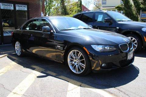 2010 BMW 3 Series for sale at Rolfs Auto Sales in Summit NJ