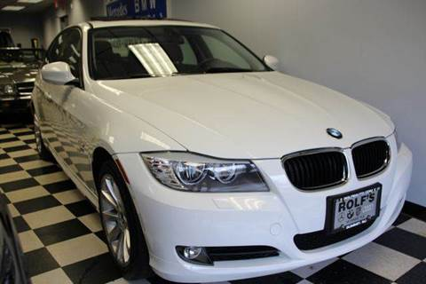 2011 BMW 3 Series for sale at Rolfs Auto Sales in Summit NJ
