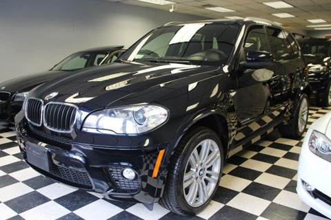 2012 BMW X5 for sale at Rolfs Auto Sales in Summit NJ