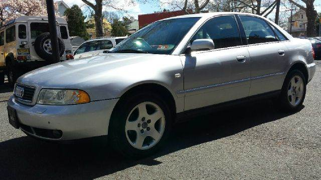 1999 Audi A4 for sale at Rolfs Auto Sales in Summit NJ