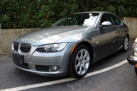 2007 BMW 3 Series for sale at Rolfs Auto Sales in Summit NJ