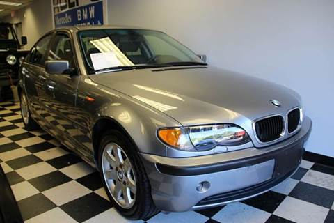 2003 BMW 3 Series for sale at Rolfs Auto Sales in Summit NJ