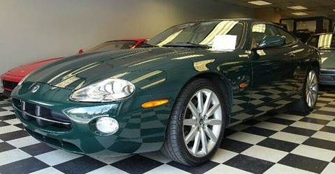 2006 Jaguar XK-Series for sale at Rolfs Auto Sales in Summit NJ