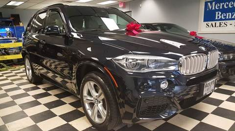2014 BMW X5 for sale at Rolfs Auto Sales in Summit NJ